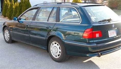 how cars run 1999 bmw 5 series electronic throttle control sell used 1999 bmw 528i touring sport wagon 528it automatic reliable 525i station wagon in
