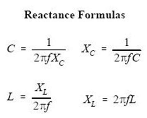 capacitive reactance dictionary definition dictionary of electronic and engineering terms raid