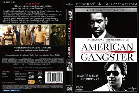 gangster film evolution opinions on american gangster film