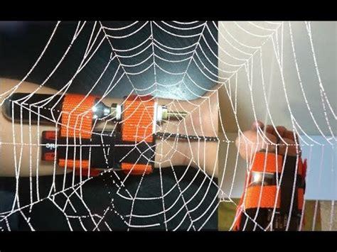 tutorial web shooter mark 1 solenoid web shooter funnycat tv