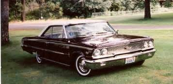 1963 1 2 ford galaxie 500 xl 63 ford
