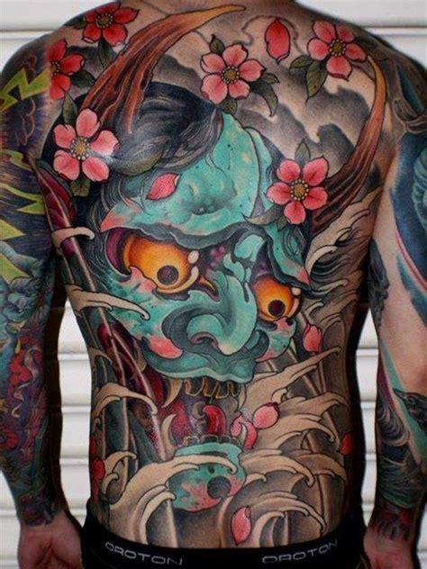 tattoo oriental demonio top 103 best japanese tattoos for men improb