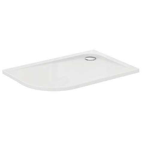 piatto doccia curvo dettagli prodotto k2409 piatto doccia in acrilico