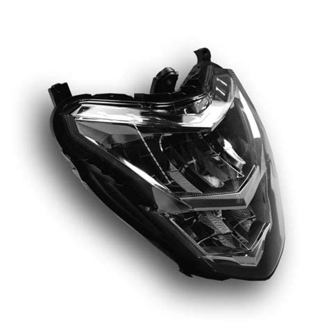 Lu Led Motor Cb150r headlight assy lu depan new cb150r streetfire