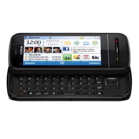 Flexibel Nokia C6 Ori nokia c6 clickbd
