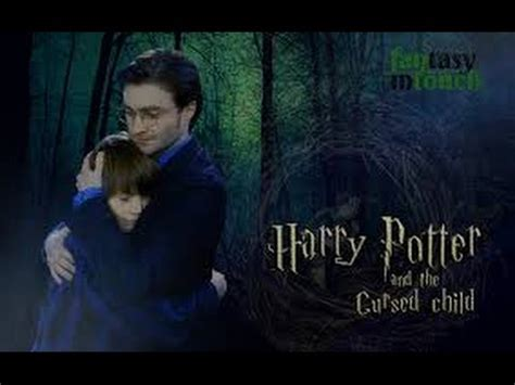 libro harry potter official 2018 harry potter and the cursed child part 1 trailer in 2018 hollywood movies trailer herrypotter