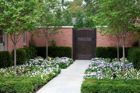 Gates And Fencing Clarkston Mi Photo Gallery Garden Walls And Gates