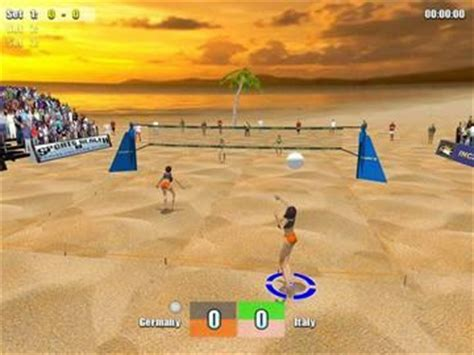 free download volleyball games full version full beach volleyball version for windows