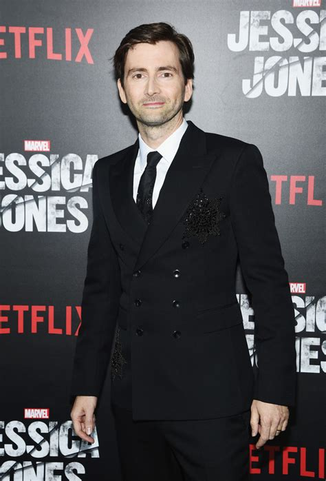 david tennant podcast david tennant on doctor who fans on this week s marvel podcast