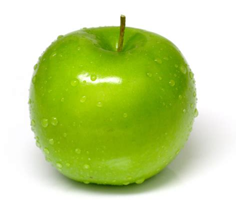 Apple Granny Smith | stuff by cher an apple a day keeps the doctor away