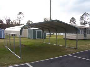 Steel Carport Shelter Metal Shelters Carolina Nc Metal Shelters For Sale