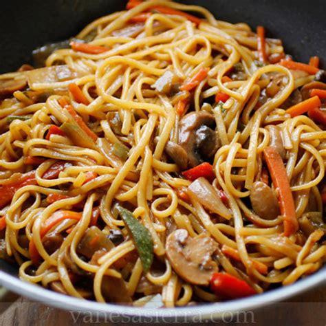 buffet de comida china 16 deliciosas recetas de comida china que puedes hacer en casa