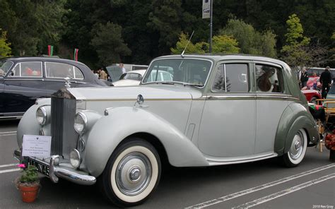 roll royce car 1950 the motoring world rolls royce confirms the name of the