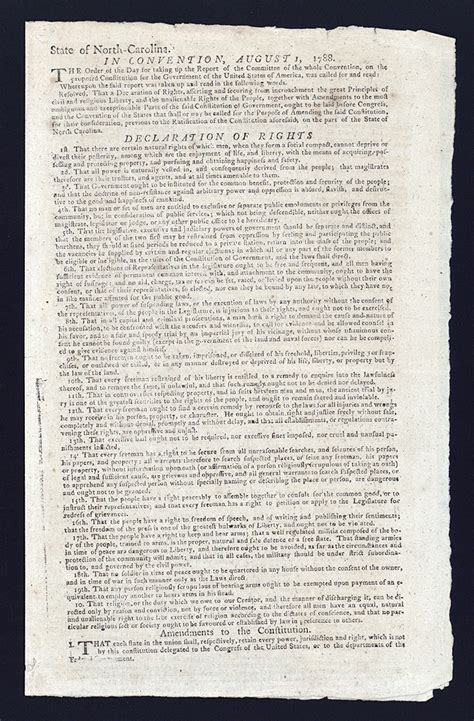 constitution printed for dissemination in new york state with george forging a federal government creating the united states