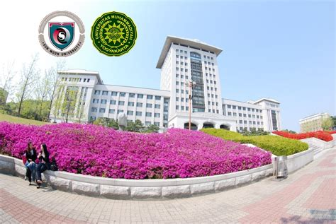 Sun Moon University Of South Korea Signs A Mou