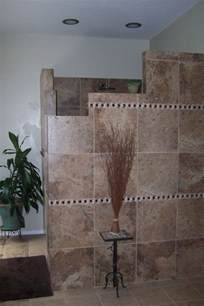 walk in shower designs no door serenity in design walk in showers