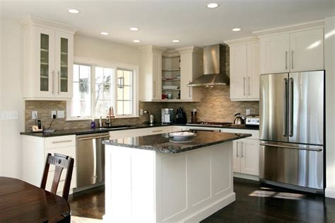 kitchen arrangement ideas decoration rectangular kitchen layout