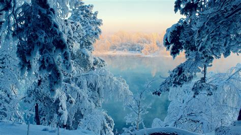 beautiful frozen river hd wallpaper hd latest wallpapers