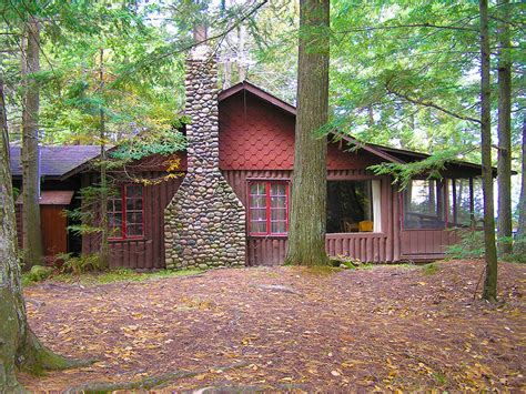 Haunted Cabins by Ghost Lake Lodge Cabins Log Home Luxury Real Estate