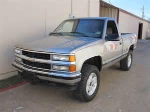 buy used 1998 chevrolet silverado z71 single cab bed
