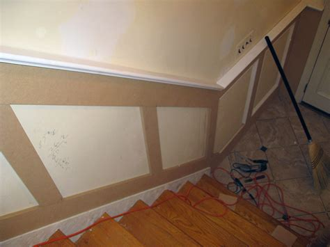 wainscoting installation carpentry get it done home improvements nj