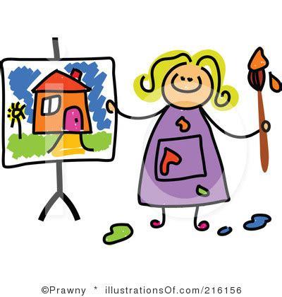 arts clipart artist palette clipart clipart image 23385
