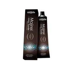 l oreal majirel no 4 3 permanent hair color brown golden reflect 50 ml pack of 3 buy l oreal majirel cool cover l or 233 al professionnel