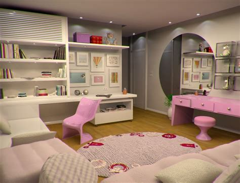 Teenage Bedroom Ideas For Small Rooms by Girly Bedroom Design Ideas Azee