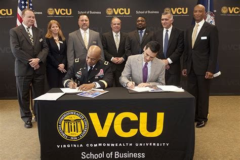 Vcu Mba M Ed by Vcu Adds A New Link In Business Education Richmond Bizsense