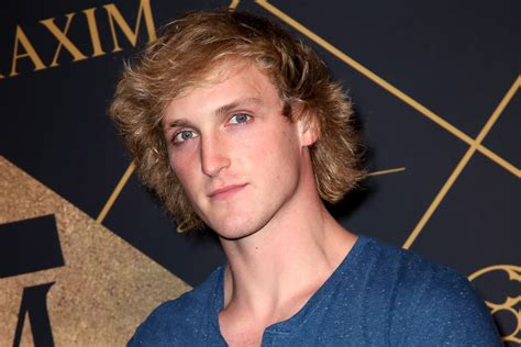 logan paul shaken to the core logan paul horrified by the