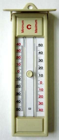 Termometer Dinding 最高最低溫度計 最大最小溫度計 大棚溫度計 高低溫度計 lx 101 中國藍夕 中國 生產商 其他