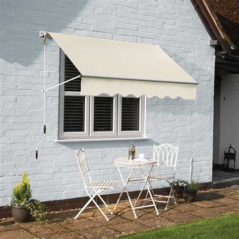 Garden Awnings For Sale by Oakley Window Awning 15m Width On Sale Fast Delivery