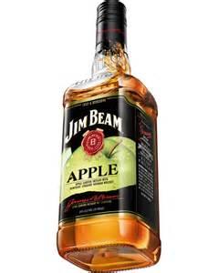 jim beam 174 apple kentucky straight bourbon whiskey