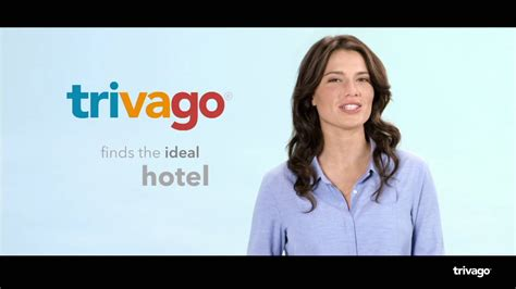 trivago commercial actress trivago 2016 30 quot cm hd youtube