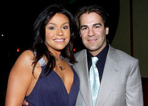 rachael ray and husband john cusimano a romantic bouquet ny daily news