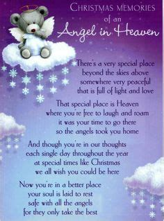 images  angels  pinterest angels  heaven poem  birthday  heaven quotes