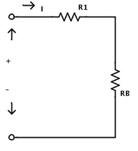 combination of resistance in series and parallel resistors in series and parallel combination of networks