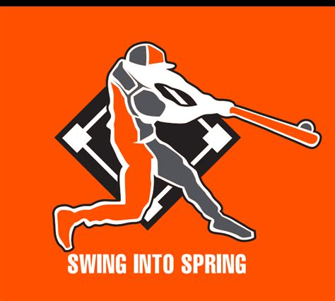 swing into 2017 swing into spring team standings renegade athletics