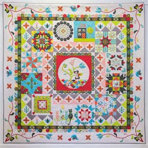 Patchwork Kits Australia - 1000 images about quilt borders on quilt