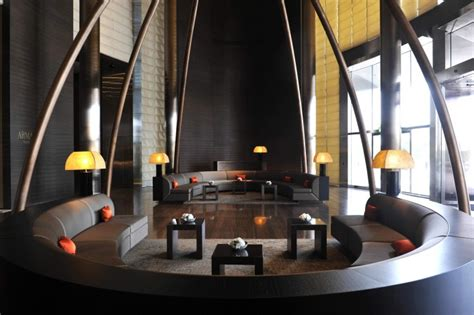 armani dubai top design destinations paradise in the middle east
