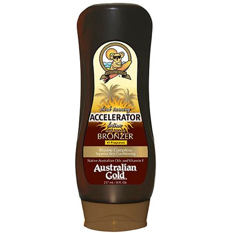 tanning bed lotion walmart australian gold dark tanning accelerator lotion with
