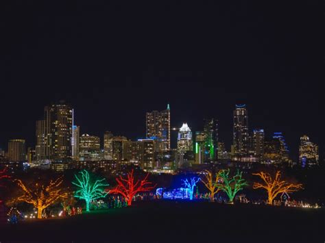 Trail Of Lights Tx by Slideshow Here Are The Top 5 Things To Do In This