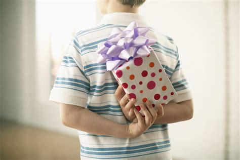 surprise gifts speak schmeak be the one with the surprises