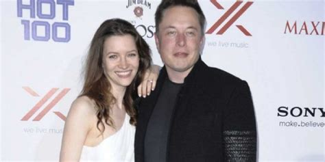 elon musk who dated who elon musk and justine musk dating gossip news photos