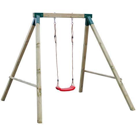 giochi da giardino in legno per bambini altalena in legno per bambini gioco da giardino esterno