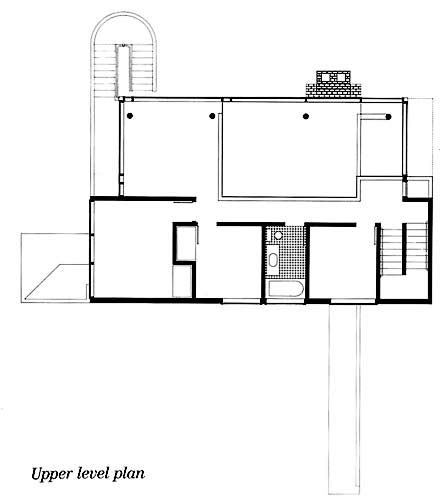 richard meier smith house plans find house plans cinema structure arch 352 arch 452 cinema