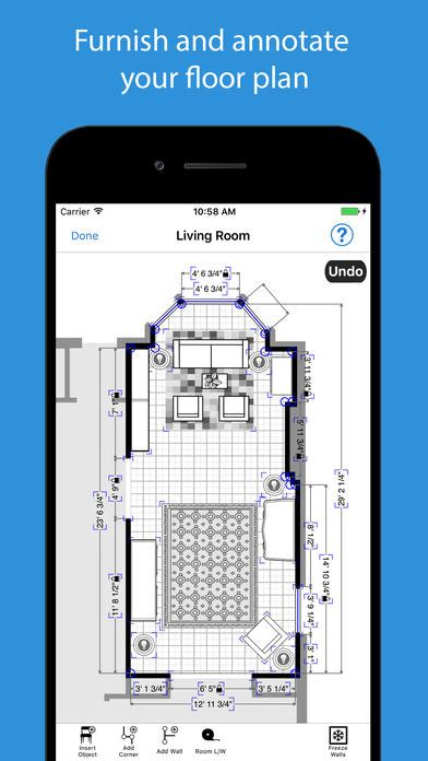 room planner app for iphone magicplan on the app store