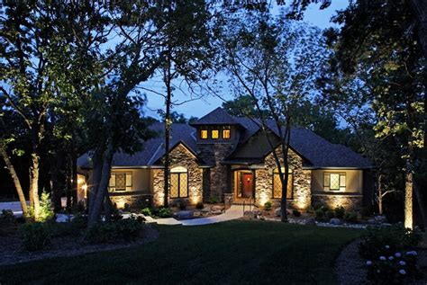 landscape lighting canada lighting omaha ne photo gallery landscaping network