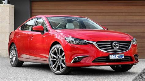 2015 mazda cars 2015 mazda 6 review carsguide