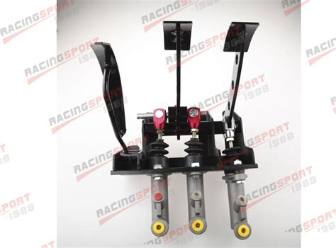 Pedal Racing Rally aliexpress buy race rally hydraulic clutch brake bias pedal box from reliable bias pedal